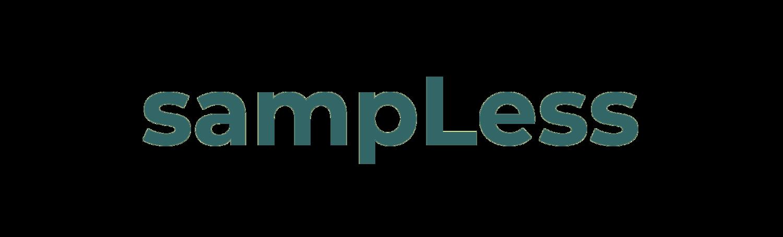sampLess
